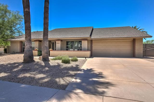 10240 N 77TH Street, Scottsdale, AZ 85258 (MLS #5950302) :: Keller Williams Realty Phoenix