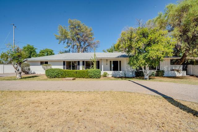 7301 N 12TH Street, Phoenix, AZ 85020 (MLS #5950314) :: The Pete Dijkstra Team