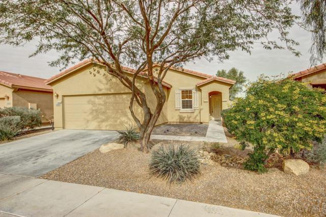 42566 W Santa Fe Street, Maricopa, AZ 85138 (MLS #5950336) :: Revelation Real Estate