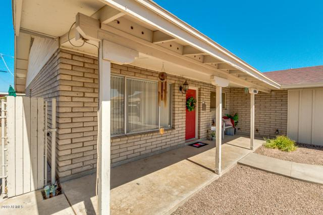 4006 N 18TH Drive, Phoenix, AZ 85015 (MLS #5950339) :: Keller Williams Realty Phoenix