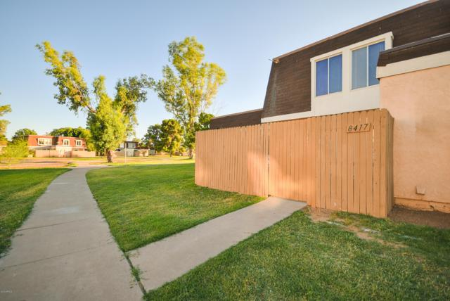8417 N 34th Avenue, Phoenix, AZ 85051 (MLS #5950369) :: The Property Partners at eXp Realty