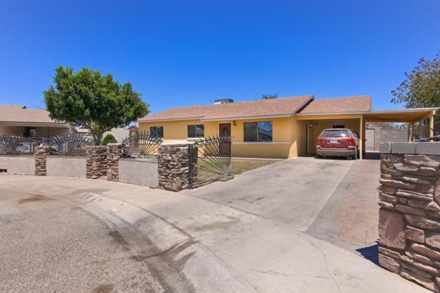 6025 S 18th Avenue, Phoenix, AZ 85041 (MLS #5950417) :: CC & Co. Real Estate Team
