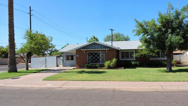 3650 W Tuckey Lane, Phoenix, AZ 85019 (MLS #5950422) :: Conway Real Estate