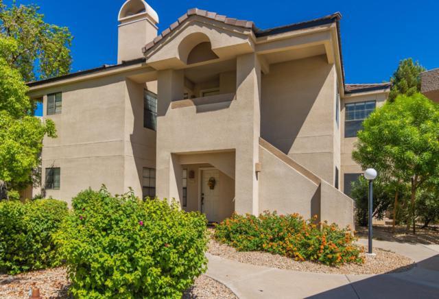 6885 E Cochise Road #229, Paradise Valley, AZ 85253 (MLS #5950424) :: The W Group