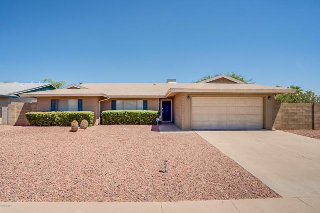 8638 E Whitton Avenue, Scottsdale, AZ 85251 (MLS #5950470) :: CC & Co. Real Estate Team