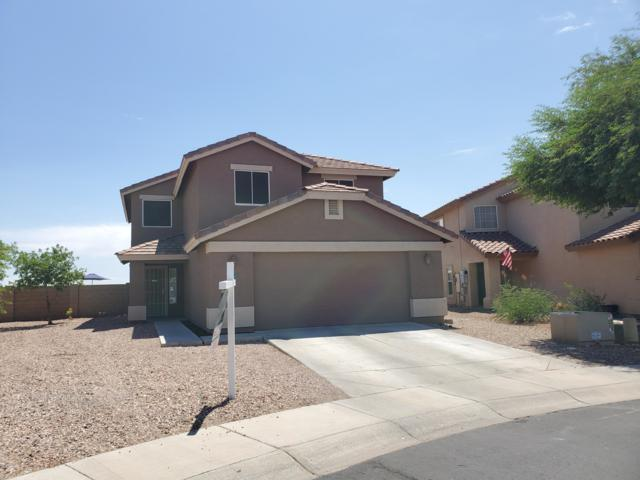 67 N 219TH Drive, Buckeye, AZ 85326 (MLS #5950471) :: The Property Partners at eXp Realty