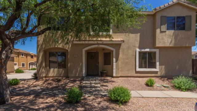 21855 N 40TH Place, Phoenix, AZ 85050 (MLS #5950484) :: Keller Williams Realty Phoenix