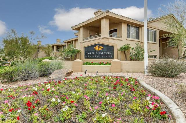 16013 S Desert Foothills Parkway #2024, Phoenix, AZ 85048 (MLS #5950485) :: Openshaw Real Estate Group in partnership with The Jesse Herfel Real Estate Group