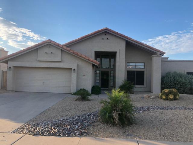 152 W La Vieve Lane, Tempe, AZ 85284 (MLS #5950493) :: Relevate | Phoenix