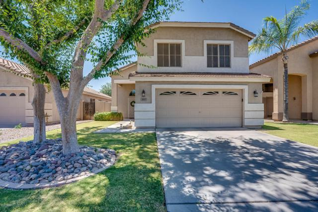 863 E Baylor Lane, Gilbert, AZ 85296 (MLS #5950499) :: CC & Co. Real Estate Team