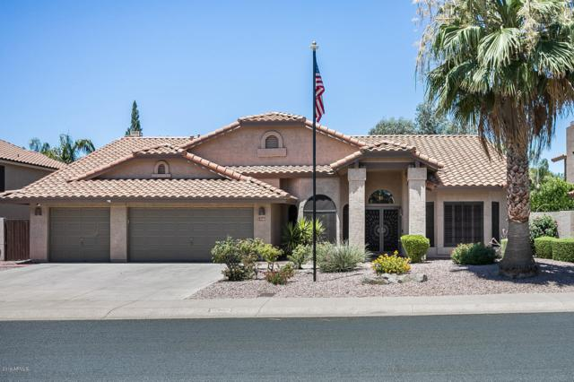17808 N 53RD Place, Scottsdale, AZ 85254 (MLS #5950502) :: CC & Co. Real Estate Team