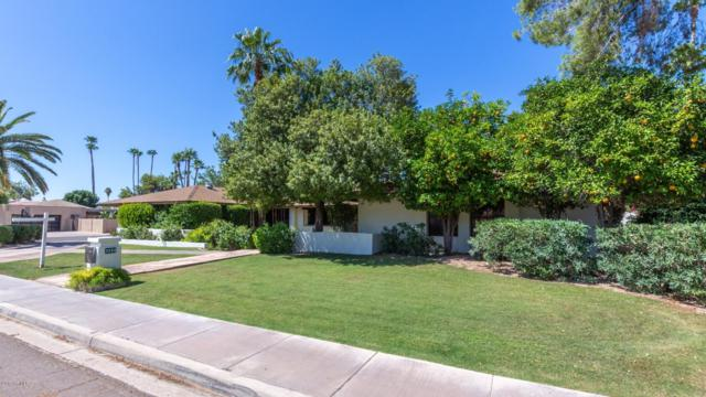 2044 E Vaughn Street, Tempe, AZ 85283 (MLS #5950513) :: Team Wilson Real Estate