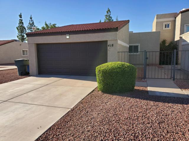 418 E Hidalgo Avenue, Phoenix, AZ 85040 (MLS #5950514) :: Revelation Real Estate