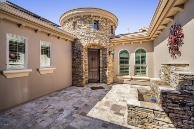 2404 W Espartero Way, Phoenix, AZ 85086 (MLS #5950549) :: CC & Co. Real Estate Team