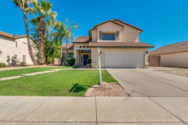 1095 E Del Rio Street, Gilbert, AZ 85295 (MLS #5950550) :: Yost Realty Group at RE/MAX Casa Grande