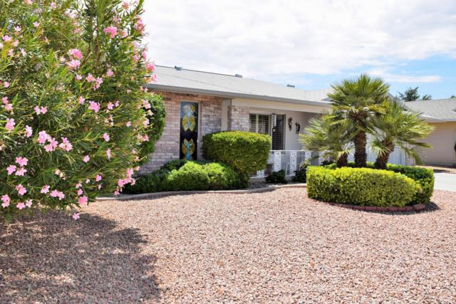 12635 W Skyview Drive, Sun City West, AZ 85375 (MLS #5950557) :: Keller Williams Realty Phoenix