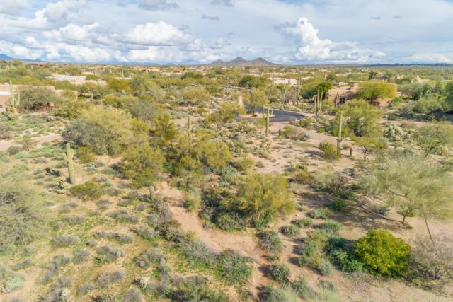 8300 E Dixileta Drive, Scottsdale, AZ 85266 (MLS #5950565) :: Yost Realty Group at RE/MAX Casa Grande
