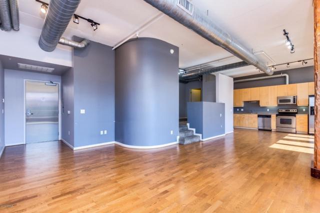 7301 E 3RD Avenue #311, Scottsdale, AZ 85251 (MLS #5950566) :: Arizona Home Group