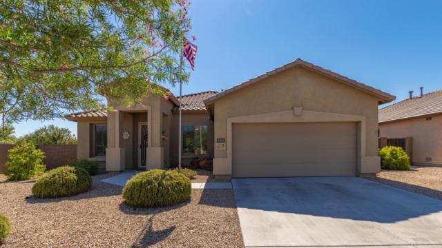 684 S 165TH Lane, Goodyear, AZ 85338 (MLS #5950575) :: Riddle Realty