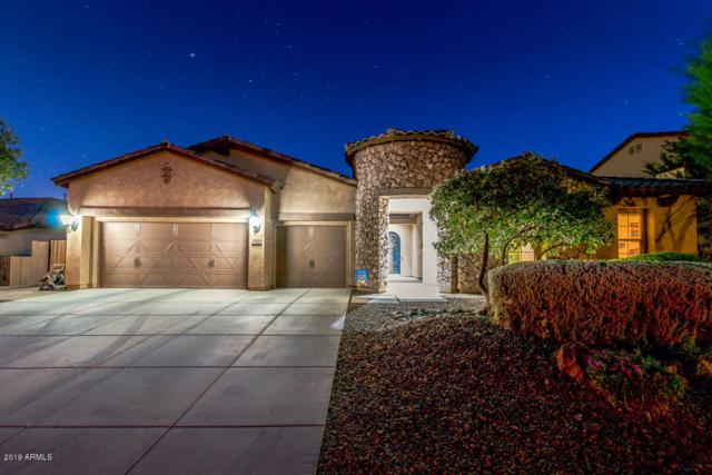 19409 W Colter Street, Litchfield Park, AZ 85340 (MLS #5950582) :: Brett Tanner Home Selling Team