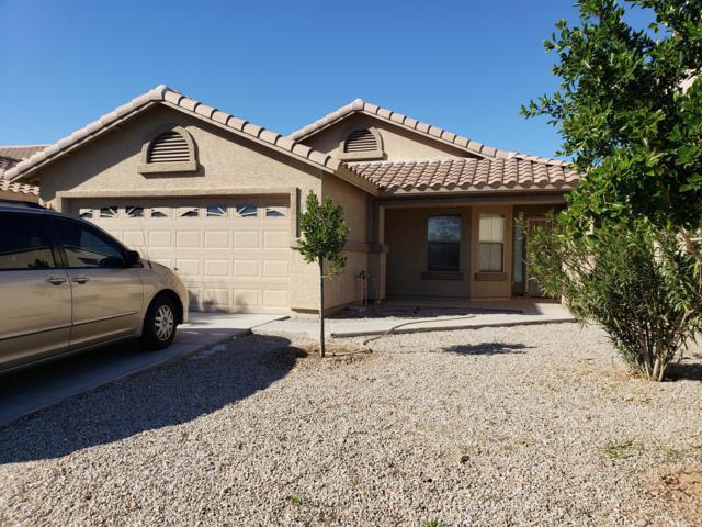 7314 N 68TH Lane, Glendale, AZ 85303 (MLS #5950587) :: The Ford Team