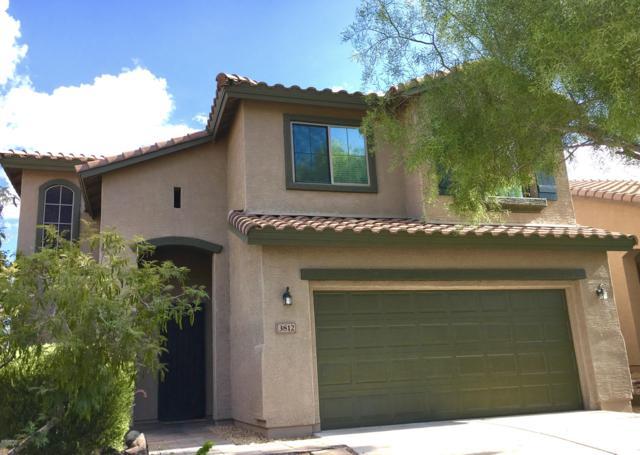 3812 W Desert Creek Lane, Phoenix, AZ 85086 (MLS #5950604) :: Team Wilson Real Estate