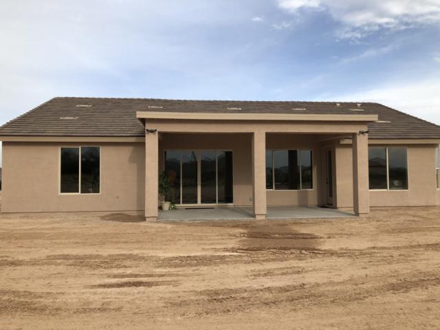 0 W Daniel Road D, Queen Creek, AZ 85142 (MLS #5950619) :: The Laughton Team