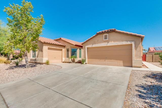 22996 W Papago Street, Buckeye, AZ 85326 (MLS #5950622) :: The Property Partners at eXp Realty
