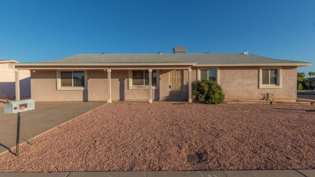 6985 W Solano Drive N, Glendale, AZ 85303 (MLS #5950624) :: CC & Co. Real Estate Team