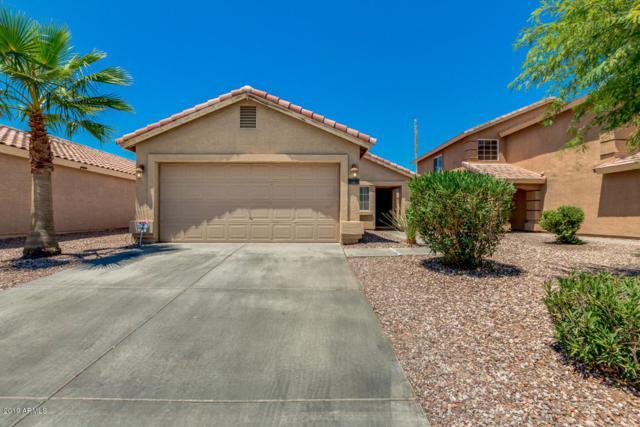 22794 W La Pasada Boulevard, Buckeye, AZ 85326 (MLS #5950633) :: CC & Co. Real Estate Team