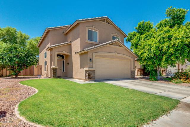 13033 W Avalon Drive, Avondale, AZ 85392 (MLS #5950647) :: CC & Co. Real Estate Team