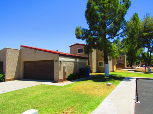 431 E Pecan Road, Phoenix, AZ 85040 (MLS #5950656) :: CC & Co. Real Estate Team