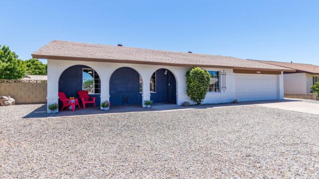 2149 E Cornell Drive, Tempe, AZ 85283 (MLS #5950663) :: Yost Realty Group at RE/MAX Casa Grande