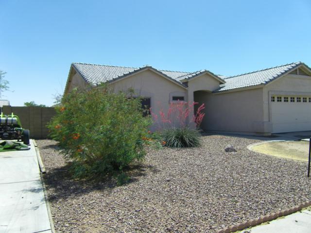 7573 W Denton Lane, Glendale, AZ 85303 (MLS #5950668) :: Riddle Realty
