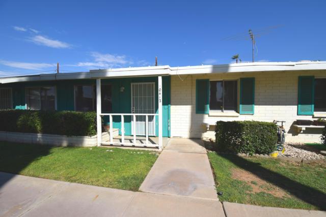 10412 W Oakmont Drive, Sun City, AZ 85351 (MLS #5950691) :: Kortright Group - West USA Realty