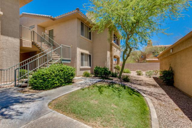 16013 S Desert Foothills Parkway #2060, Phoenix, AZ 85048 (MLS #5950695) :: Revelation Real Estate