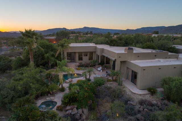 36843 N Bloody Basin Road, Carefree, AZ 85377 (MLS #5950708) :: Yost Realty Group at RE/MAX Casa Grande
