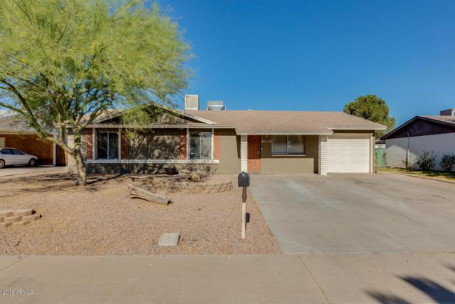 12643 N 38TH Avenue, Phoenix, AZ 85029 (MLS #5950712) :: The Pete Dijkstra Team