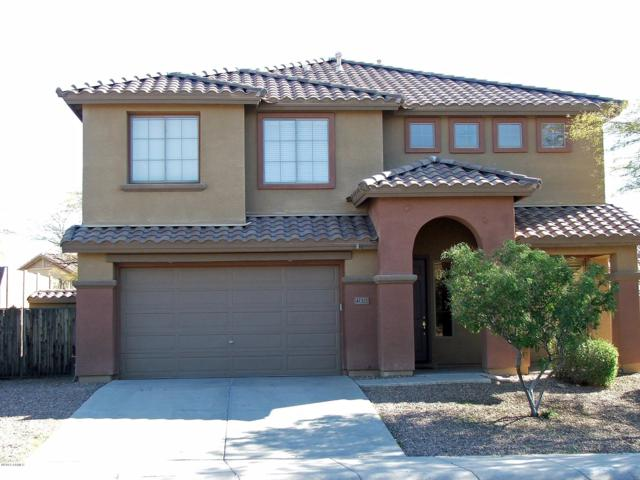 41321 N Yorktown Trail, Anthem, AZ 85086 (MLS #5950713) :: Riddle Realty