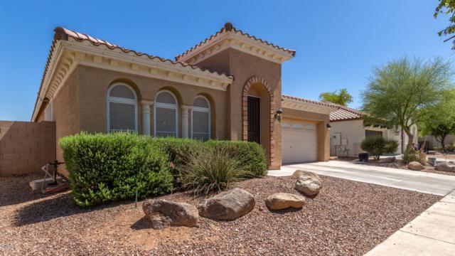 4108 W Lydia Lane, Phoenix, AZ 85041 (MLS #5950720) :: Revelation Real Estate
