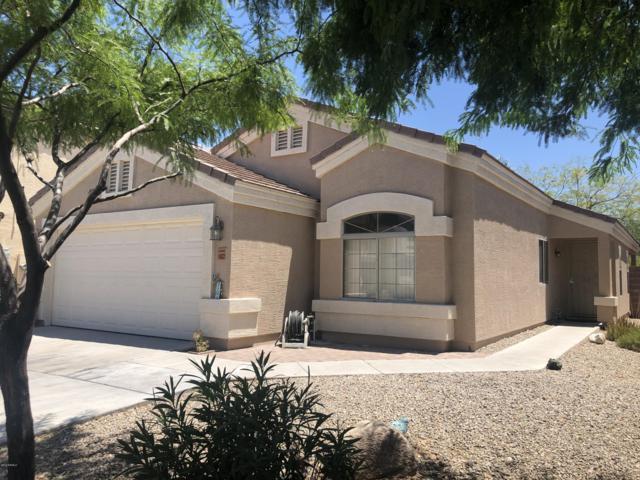 14821 N 129TH Drive, El Mirage, AZ 85335 (MLS #5950722) :: CC & Co. Real Estate Team