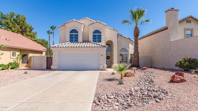 180 S Willow Creek Street, Chandler, AZ 85225 (MLS #5950729) :: Keller Williams Realty Phoenix
