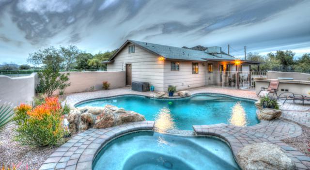 11801 N Thunderbird Road, Maricopa, AZ 85139 (MLS #5950731) :: Revelation Real Estate