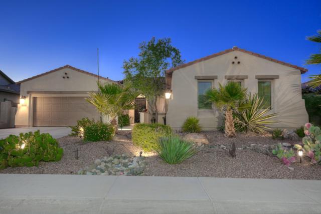 19350 W Oregon Avenue, Litchfield Park, AZ 85340 (MLS #5950751) :: Brett Tanner Home Selling Team