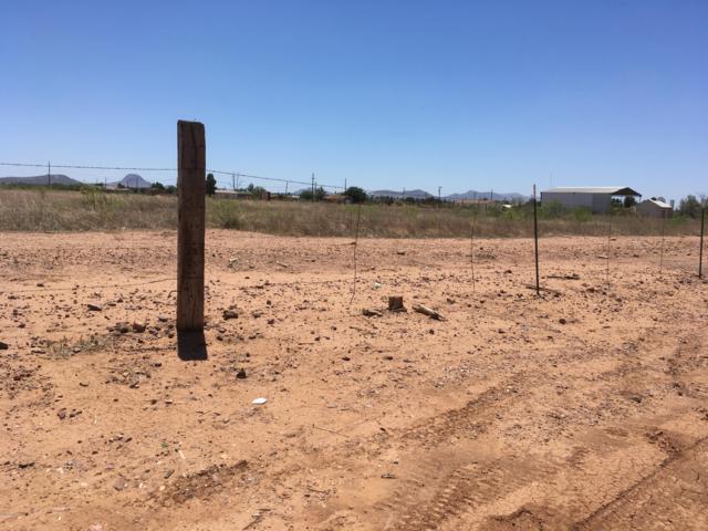 2888 N Valley Street, Douglas, AZ 85607 (MLS #5950752) :: Phoenix Property Group