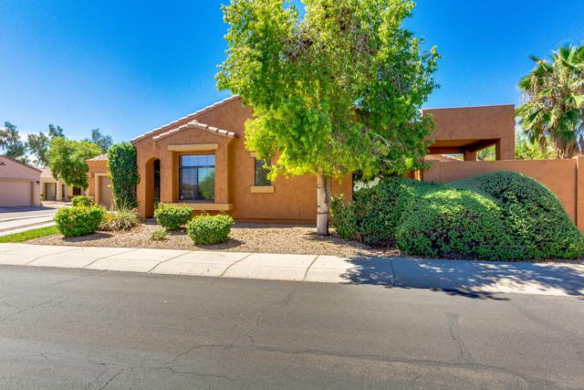3003 E Fremont Road, Phoenix, AZ 85042 (MLS #5950763) :: CC & Co. Real Estate Team