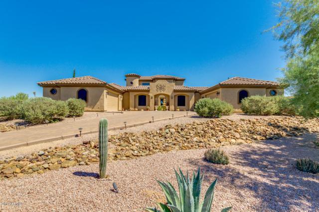 6726 E Dixileta Drive, Cave Creek, AZ 85331 (MLS #5950765) :: The Daniel Montez Real Estate Group