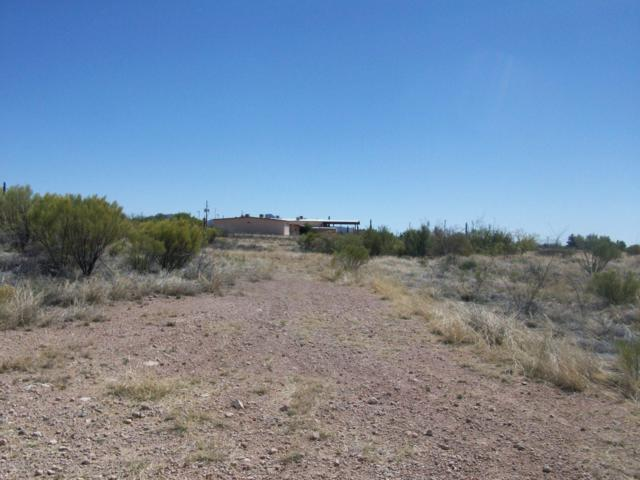 0 Sierra Cobre Estates, Bisbee, AZ 85603 (MLS #5950774) :: The Riddle Group