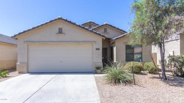 25803 W Victory Street, Buckeye, AZ 85326 (MLS #5950804) :: The Property Partners at eXp Realty