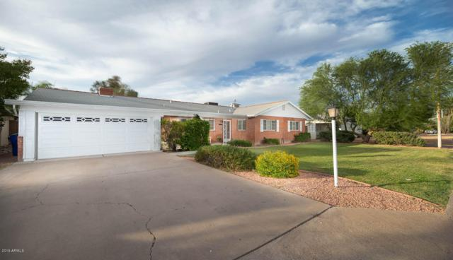 1208 E Cambridge Avenue, Phoenix, AZ 85006 (MLS #5950807) :: The Pete Dijkstra Team